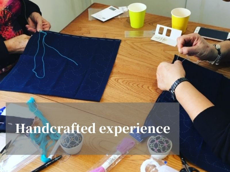 canoha handcrafted experience