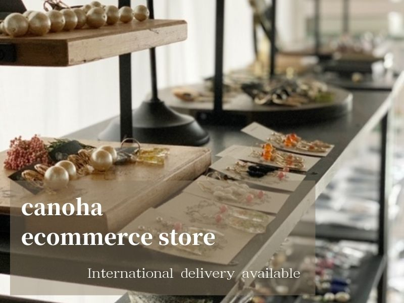 canoha ecommerce store   International delivery available
